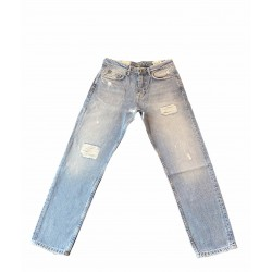 JEANS PGRAX MAN CROPPED FIT