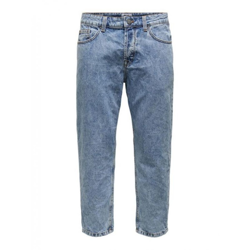 JEANS CARROT ONLY & SONS